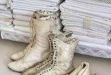 victoriaans schoenen