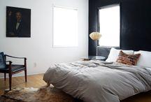 bedroom / the bedroom
