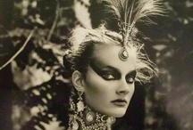 John Galliano Fashion designer  / #Fashion#designer