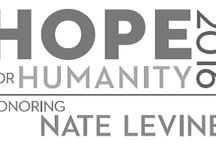 Hope for Humanity 2016