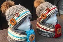 Patrons de chapeau