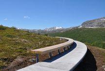 Architettura del Paesaggio / Landscape Architecture / Progetti, esempi e suggestioni di progetti di paesaggio.