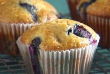 Tempting Muffin