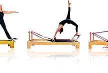 Pilates. I love it!! / by Nikki Kimbleton
