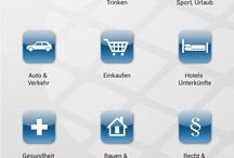 Augsburg App von CityApp Collection: Augsburger City Guide  / Infos zur CityApp  Dieser praktische Branchenführer führt sie in 10 Kategorien durch die Stadt. Egal ob Sie kulturinteressiert sind und sich über die Stadt informieren möchten, einen geeigneten Anwalt suchen oder Essengehen möchten. Im übersichtlichen Menü finden Sie blitzschnell was Sie suchen.  Der Augsburger City Guide ist ihr täglicher Helfer auf Ihrem iPad oder iPhone.
