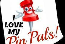 ~♡~pinterest~♡~ / Welcome to my board.Pin whatever inspires you.....no pin limits!!!!!