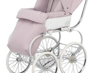 Baby Strollers / With the many options in Baby Strollers available today, many which convert for continued use as your baby grows, you are sure to find the perfect Baby Stroller for your family with the selection of travel strollers, umbrella strollers and classic prams available at www.royalbambino.com / by Royal Bambino