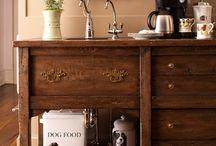 Coffee & Chocolate / by Amber Adams