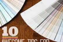 Decorating Tips / Decorating Tips and Advice