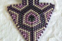 pandantiv triunghi