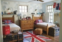 Decorating: Boys room / Decorating ideas for all ages of boys