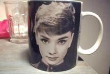 Audrey Hepburn Stuff
