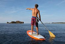 Paddle / Stand Up Paddle