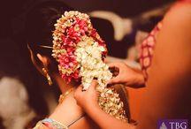 Bridal Poo Jadai Designs