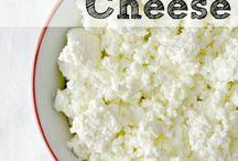 リコッタチーズの作り方