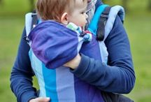 Babywearing / All things babywearing!