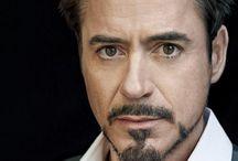 Robert Downey Jr / Tony Stark