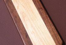 Wood And Stuff