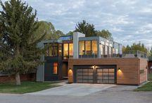 Dream Homes & Interiors