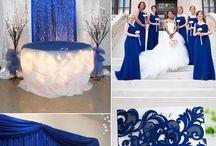 Wedding colours