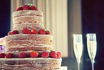 [celebrate!] wedded bliss / by Elizabeth P.