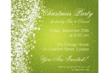 Xmas Party 2013 / Inspiration + idead for this TK Xmas Party