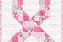 cancer quilt