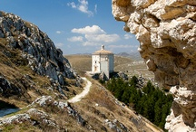 I Hike Apennines / I Hike is a project of mountain experience sharing and nature conservancy. It is addressed to all those people who love hiking, trekking, outdoor activities. We are based in the Apennine Mountains.