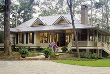 Southern Living & Other House Plans