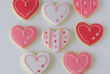 Plantillas Royal Icing y Cookies