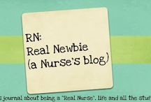 registered ninja / Because let's face it, nurses are total badasses  / by Jenée Harwell