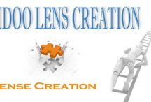 Squidoo Lense Creation At Android Infosystem / Squidoo is a superior website that allows the users to create a lens, in the form of an article or content related to their business that is informative and useful to the online readers. It is a strong website that allows its users to embed class articles, videos, images as well as keyword tags to contents to make lenses seo-friendly, readable, sharable and attractive. / by Android Infosystem