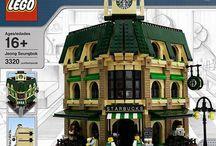 Lego / Hračky
