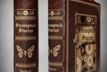 Steampunk : Mode et bijoux / Être steampunk de la tête aux bottes... sans oublier les accessoires