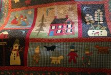 country quilts / by YSL Handyworks
