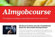 Microsoft Excel course at Singapore is the onus taken by the deemed professionals. / Complying with the necessities of the entrepreneurs and business organizations the comprehensive program of training the individuals in the Microsoft Excel course at Singapore is the onus taken by the deemed professionals.