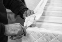 SAVOIR-FAIRE FRANCAIS / Fabrication de nos produits dans notre usine dans le Nord de la France