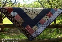 Simple quilting / by Marah Cluff