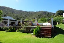 Accommodation Oudtshoorn / The accommodation pics of De Oude Meul Country Lodge