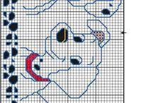 Mønster strikking
