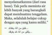 Qana'ah bersyukurlah