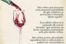 Vinhos!