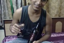 WINE DAY.. 22.06.2013 / Weekend Party @Hind motor Kolkata..