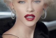 MAQUILLAGE MARYLIN