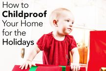 Five Star ER | Holiday Safety / Tips and tricks to keep your family safe this holiday season!