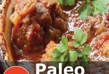 Paleo Eats / by Julie Clifford