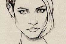Minimal Drawing