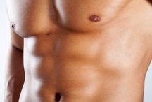 Waxing Treatments for Men
