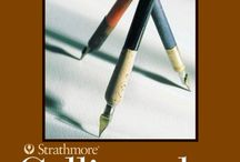 Strathmore Calligraphy