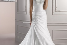 Our Inventory / Our current wedding dresses available at Weddings with Joy in Olympia, WA. Call us for an inventory check at: (360) 943-9860
